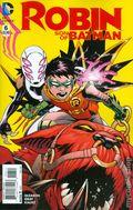 Robin Son of Batman (2015) 6A