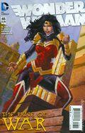 Wonder Woman (2011 4th Series) 46A