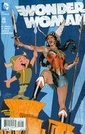 Wonder Woman (2011 4th Series) 46B