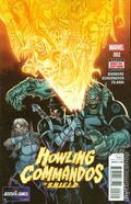 Howling Commandos of Shield (2015) 2A