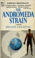Andromeda Strain PB (1970 Dell) 1-1ST