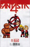 Fantastic Four (2014 5th Series) 1E