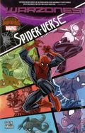 Spider-Verse TPB (2015 Marvel) Secret Wars: Warzones 1-1ST