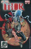 Thor (2014 4th Series) 8PHANTOMC