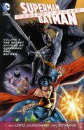 Worlds' Finest TPB (2013-2015 DC Comics The New 52) Huntress/Power Girl 6-1ST