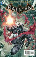 Batman Arkham Knight (2015) 11