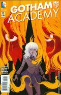 Gotham Academy (2014 DC) 12