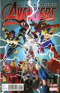 All New All Different Avengers (2015) 2B
