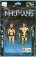 All New Inhumans (2015) 1E