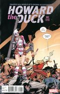 Howard The Duck (2015 5th Series) 2D
