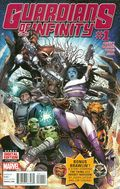 Guardians of Infinity (2015) 1A