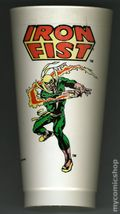 7-Eleven Marvel Super Heroes Collectible Cups (1975 Marvel) IRONFIST-02