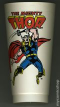 7-Eleven Marvel Super Heroes Collectible Cups (1975 Marvel) THOR-02