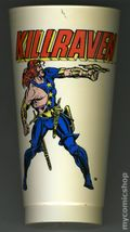 7-Eleven Marvel Super Heroes Collectible Cups (1975 Marvel) KILLRAVEN