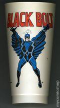 7-Eleven Marvel Super Heroes Collectible Cups (1975 Marvel) BLACKBOLT
