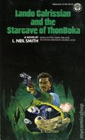 Lando Calrissian and the StarCave of ThonBoka PB (1983 A Star Wars Novel) 1-1ST