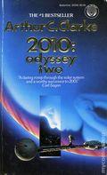 2010 Odyssey Two PB (1982 Novel) 1-1ST