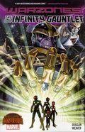 Infinity Gauntlet TPB (2015 Marvel) Secret Wars: Warzones 1-1ST