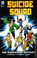 Suicide Squad TPB (2011- DC) By John Ostrander 1st Edition 2-1ST