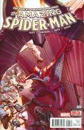 Amazing Spider-Man (2015 4th Series) 4