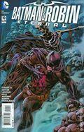 Batman and Robin Eternal (2015) 10