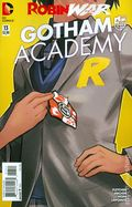 Gotham Academy (2014 DC) 13