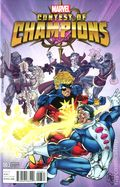 Contest of Champions (2015) 3D