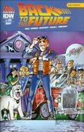 Back to the Future (2015 IDW) 3B