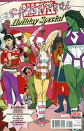 Gwenpool Special (2015) 1A
