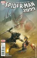 Spider-Man 2099 (2015 3rd Series) 4A