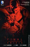 Final Crisis TPB (2014 DC) Expanded Edition 1-REP