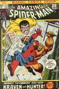 Amazing Spider-Man (1963 1st Series) Mark Jewelers 111MJ