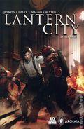 Lantern City (2015 Boom Studios) 1B