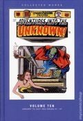 ACG Collected Works: Adventures into the Unknown HC (2011 PS Artbooks) 10-1ST