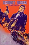 Knight Rider TPB (2015 IDW/Lion Forge) 2-1ST