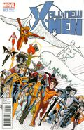 All New X-Men (2015 2nd Series) 2B