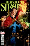 Doctor Strange (2015 5th Series) 1I