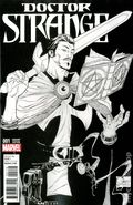 Doctor Strange (2015 5th Series) 1J