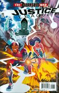 Justice League (2011) 46A