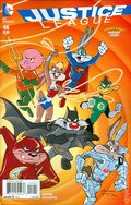 Justice League (2011) 46B