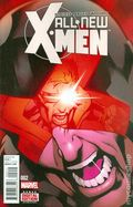 All New X-Men (2015 2nd Series) 2A