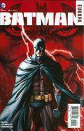 Batman Europa (2015) 2A