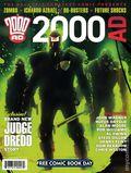 2000 AD (2012) FCBD 0