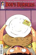 Bob's Burgers (2014) 1F