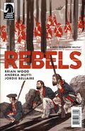 Rebels (2015 Dark Horse) 1PREVIEW
