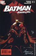 Batman (1940) Annual 25MM