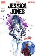 Jessica Jones (2015 Marvel) Netflix 1