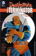 Deathstroke the Terminator TPB (2015 DC) 2-1ST