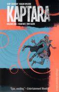 Kaptara TPB (2015 Image) 1-1ST