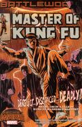 Master of Kung Fu TPB (2015 Marvel) Secret Wars: BattleWorld 1-1ST